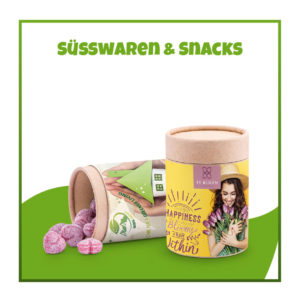 Eco Süßwaren & Snacks